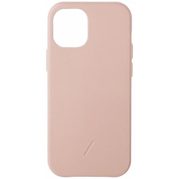 Чехол для смартфона Native Union Clic Classic для iPhone 12 Pro Max, розовый
