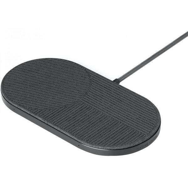 Беспроводное зарядное устройство Native Union Drop XL 10W Gray (DROP-XL-GRY-FB-UEU) Drop XL 10W Gray (DROP-XL-GRY-FB-UEU)
