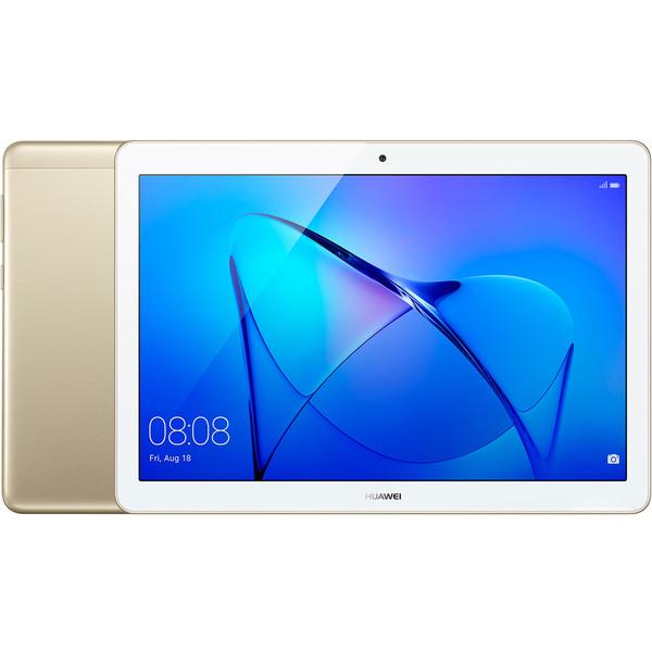 Планшет Huawei MediaPad T3 10 16Gb Gold (AGS-L09) фото