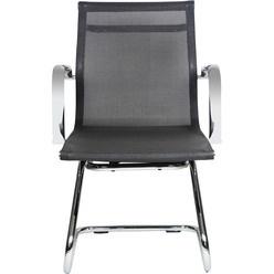 Компьютерное кресло Бюрократ CH-993-Low-V черный