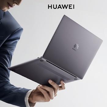 Двойные бонусы на ноутбуки Huawei!