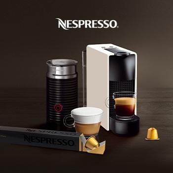 Летнее предложение от Nespresso!