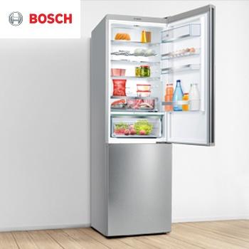 Купите холодильник Bosch и получите CASHBACK 20%!
