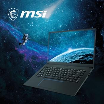 Ноутбук MSI в кредит без переплаты!