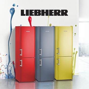 Блендер в подарок к холодильникам Liebherr!