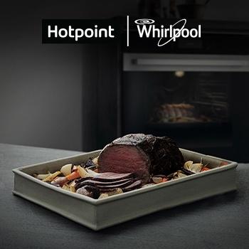 Выгода при покупке комплекта Hotpoint-Ariston|Whirlpool!