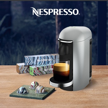 Year end Promo от Nespresso!