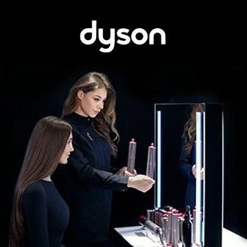 Клиентский день бренда Dyson!