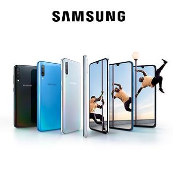 Выгода на смартфон Samsung при покупке комплекта!