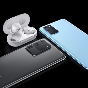 Подарок к предзаказу смартфона Samsung Galaxy S20| S20+| S20 Ultra!