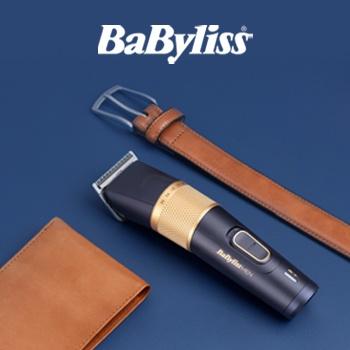 Выгодное предложение на товары Babyliss!