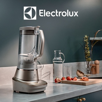 КЭШБЭК 20% на технику для кухни и дома Electrolux!