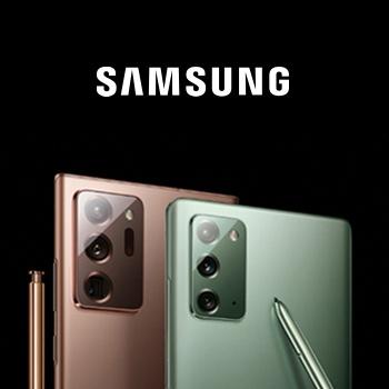 КЭШБЭК 15% на смартфоны Samsung!