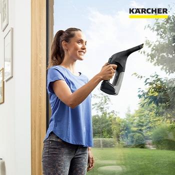 Дарите чистые эмоции. Выгодное предложение на Karcher!