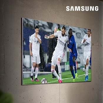 Дни Телевизоров Samsung!
