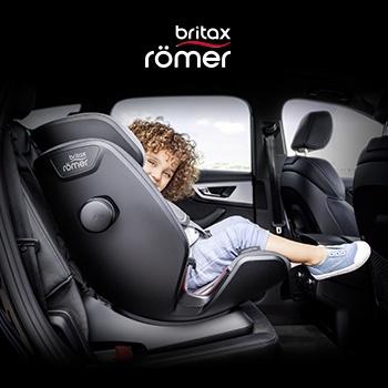 Выгода 15% на детские автокресла Britax Roemer!