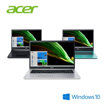 КЭШБЭК 10% на все ноутбуки Acer!