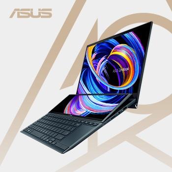 Подарки к ноутбукам ASUS ZenBook!