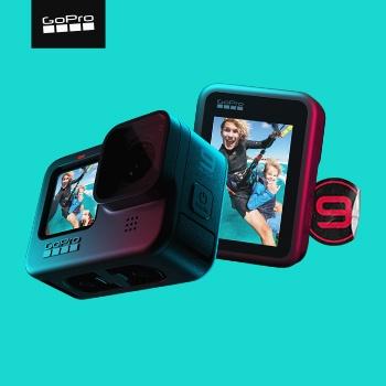 Выгода 3 000 ₽ на экшн-камеру GoPro HERO9!