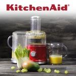 Выгодное предложение на соковыжималки KitchenAid!