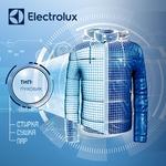 Electrolux понимает ваши вещи лучше, чем вы!