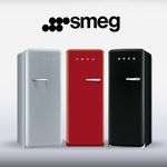 Подарки при покупке холодильников Smeg FAB28***!
