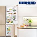 Высокий встраиваемый холодильник по уникальной цене!