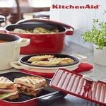Спецпредложение на посуду KitchenAid!