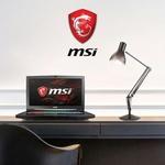 Выгодное предложение и подарки к ноутбукам MSI!