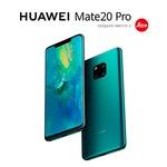 Подарок к смартфонe Huawei Mate 20 Pro!