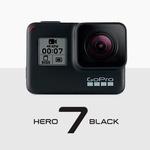 Монопод-штатив в подарок к GoPro HERO7!