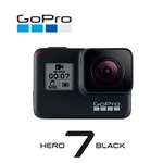 Подарки при покупке экшн-камеры GoPro HERO7 Black!