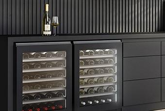 Как выбрать винный шкафы