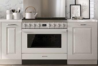 Как выбрать кухонную соло плиту