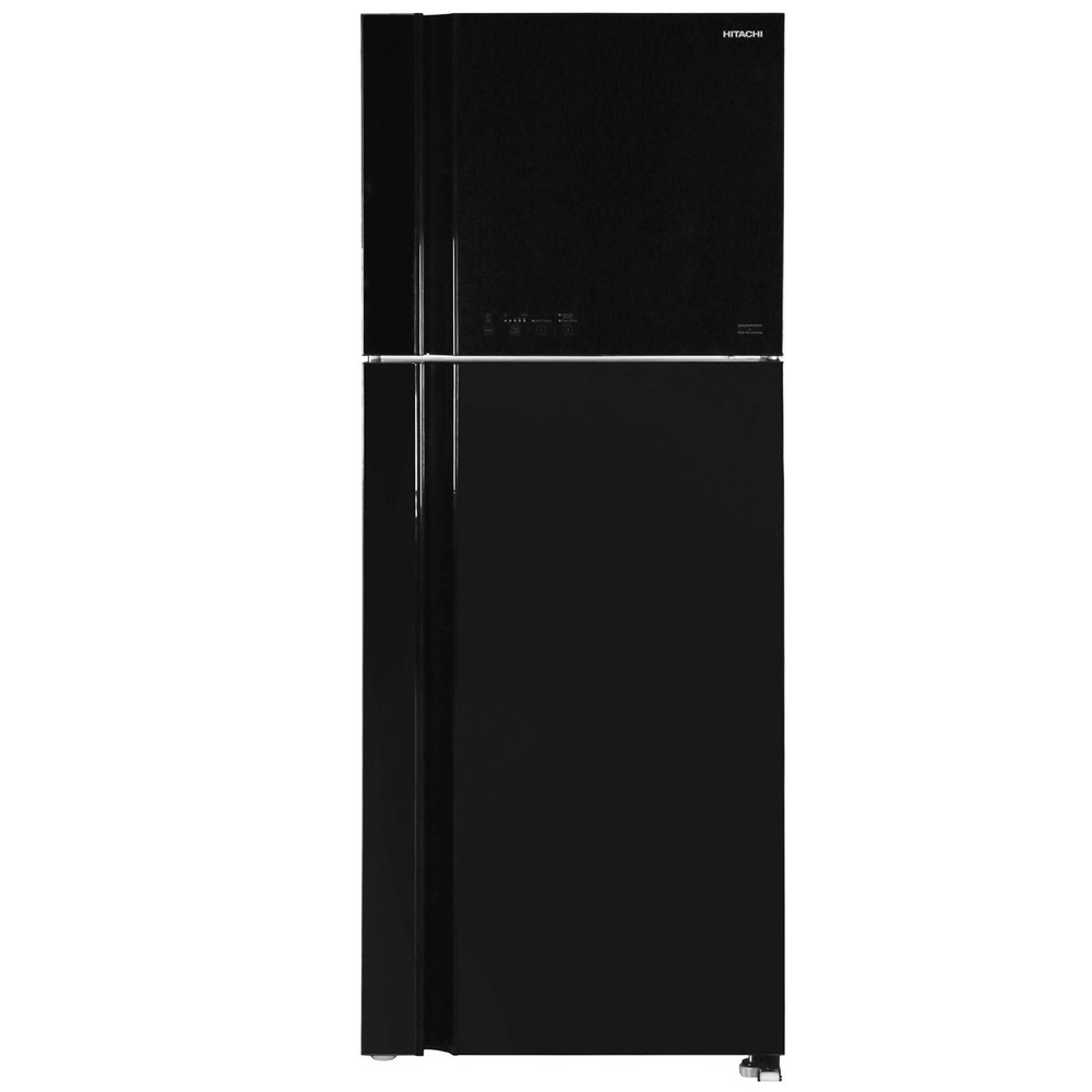 Холодильник Hitachi R-VG542PU3GBK - фото 1