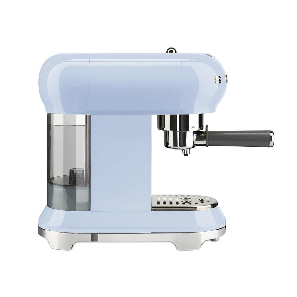 Кофеварка Smeg ECF01PBEU - фото 5