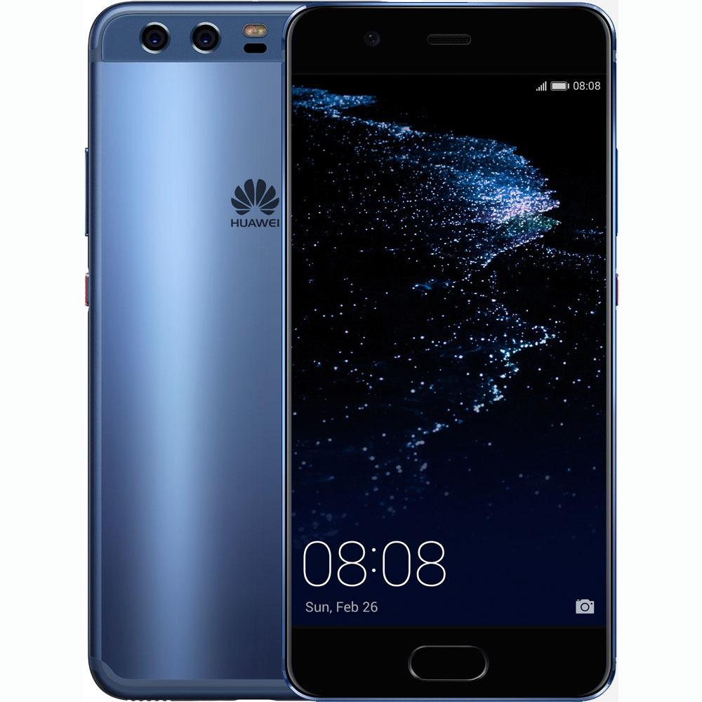 Смартфон Huawei P10 premium 64 Gb синий - фото 1