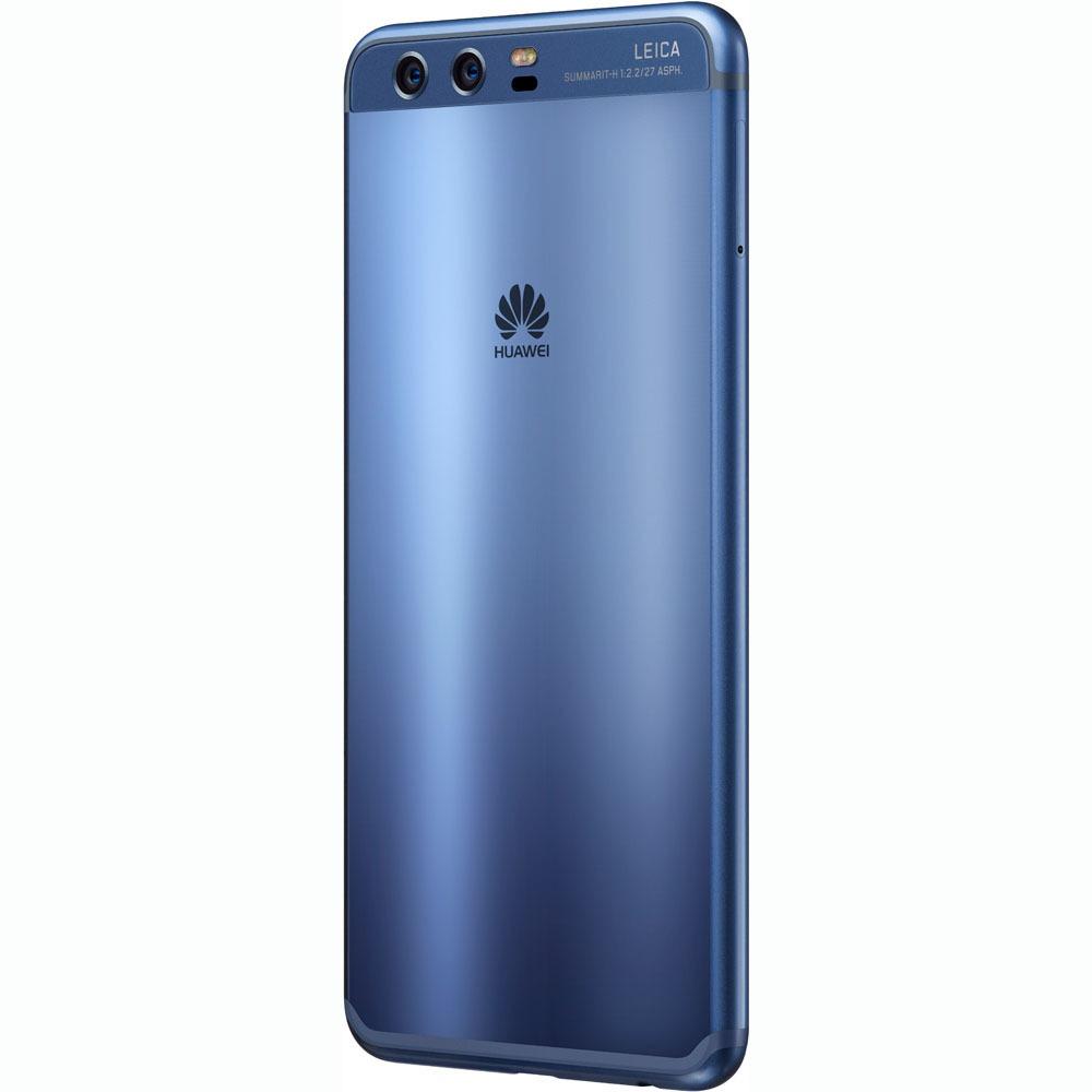 Смартфон Huawei P10 premium 64 Gb синий - фото 4