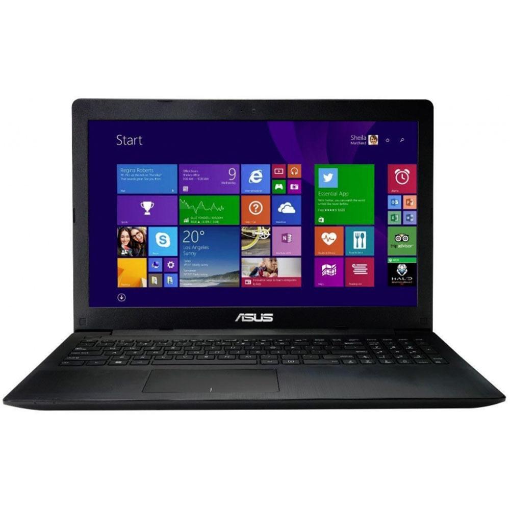 Ноутбук ASUS X553SA black (90NB0AC1-M04470) - фото 1