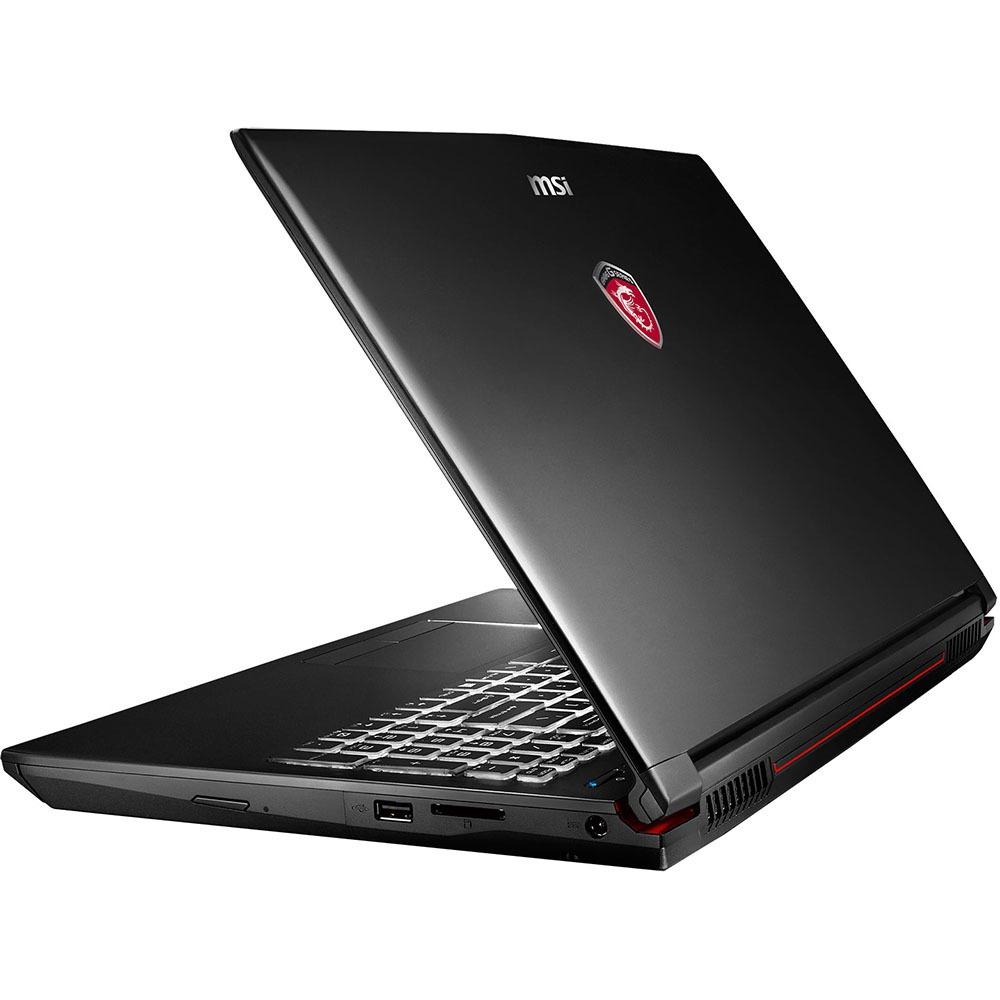 Ноутбук MSI GP62 7REX-875RU Leopard Pro - фото 3