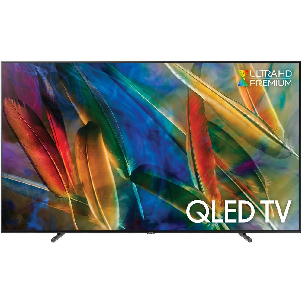 Телевизор Samsung QE65Q9F - фото 1