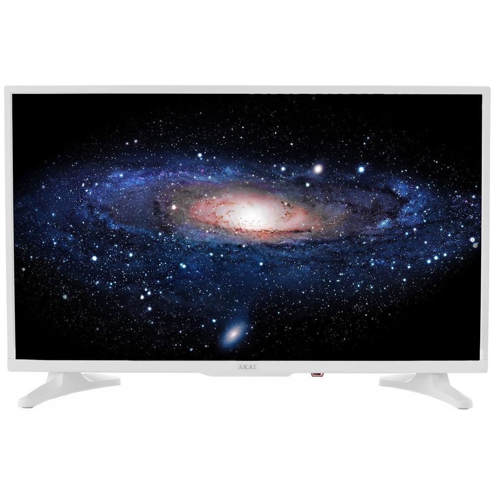 Телевизор Akai LES-32 A 65 W white - фото 1