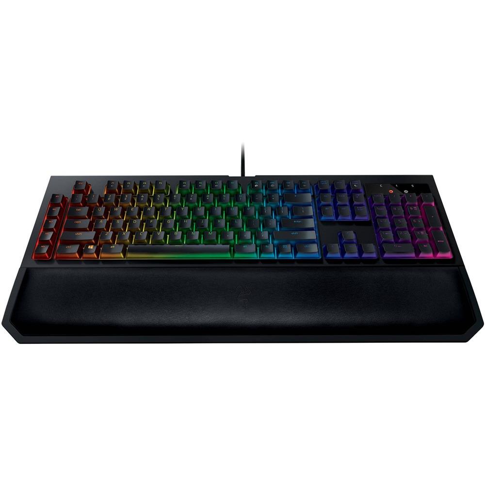 Клавиатура Razer BlackWidow Chroma V2 - фото 5