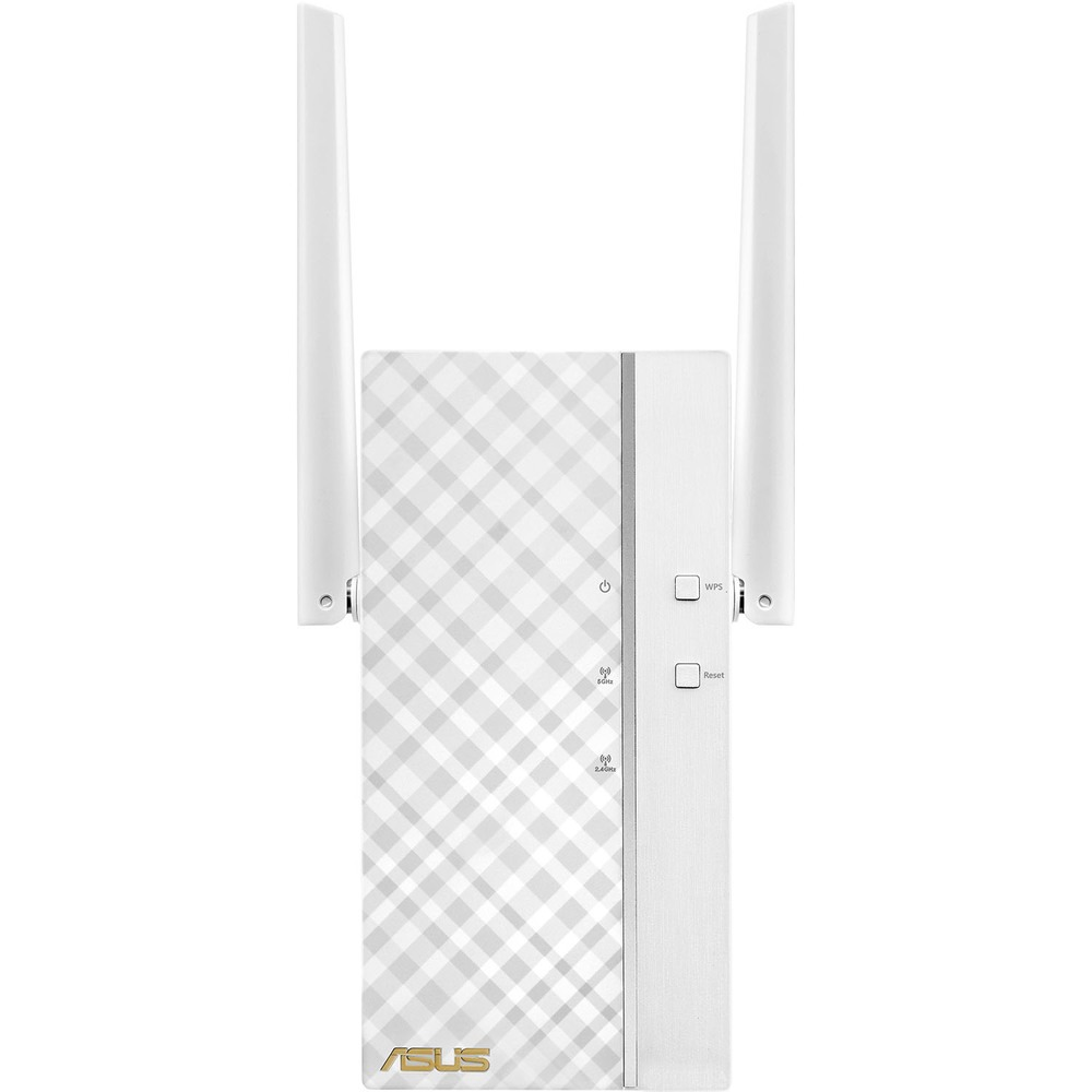 Wi-Fi усилитель ASUS RP-AC66 AC1750 - фото 3