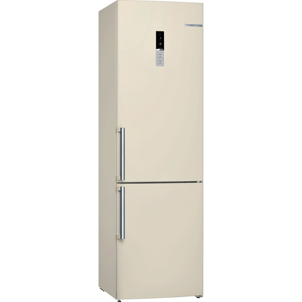 Холодильник Bosch KGE39AK23R - фото 1