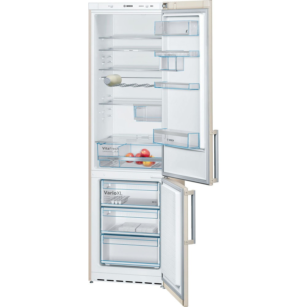 Холодильник Bosch KGE39AK23R - фото 2