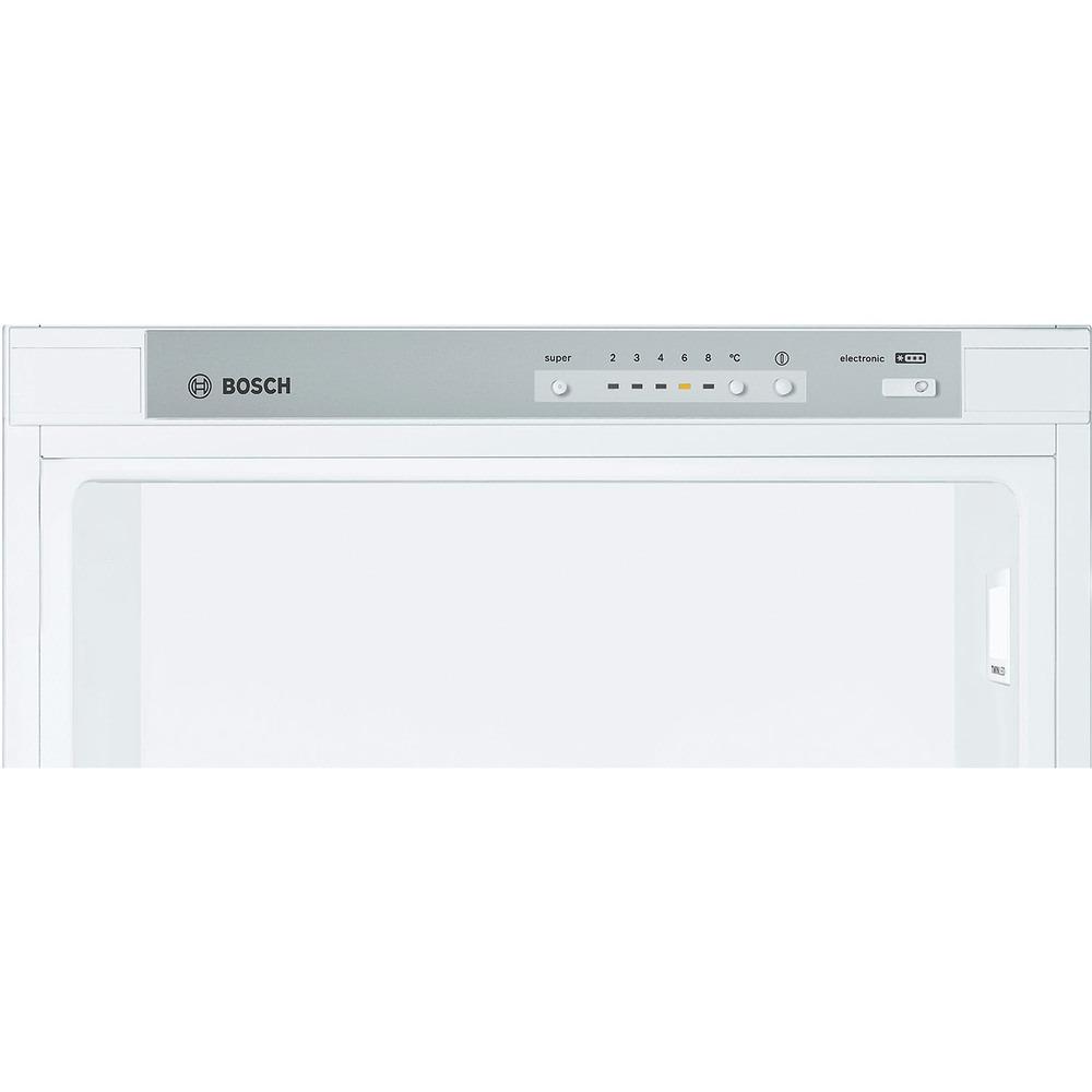 Холодильник Bosch KGV39XW22R - фото 3