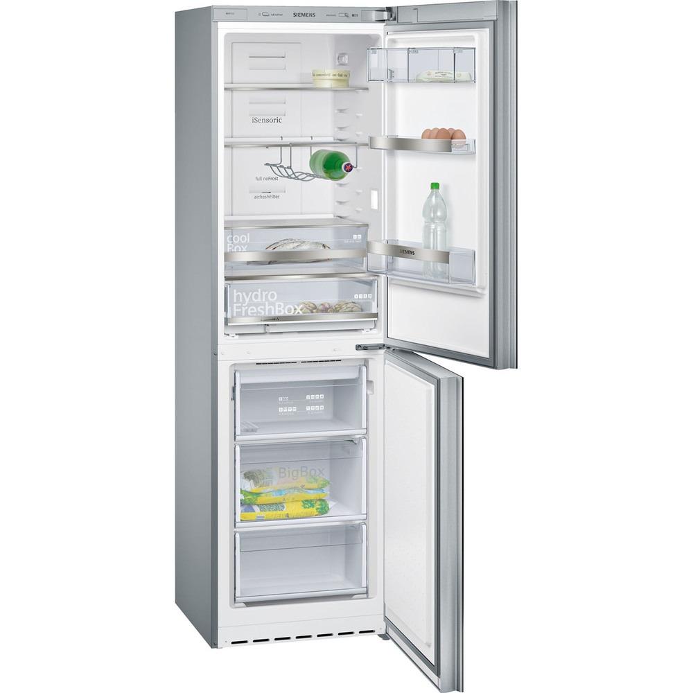 Холодильник Siemens KG39NSB20R - фото 2