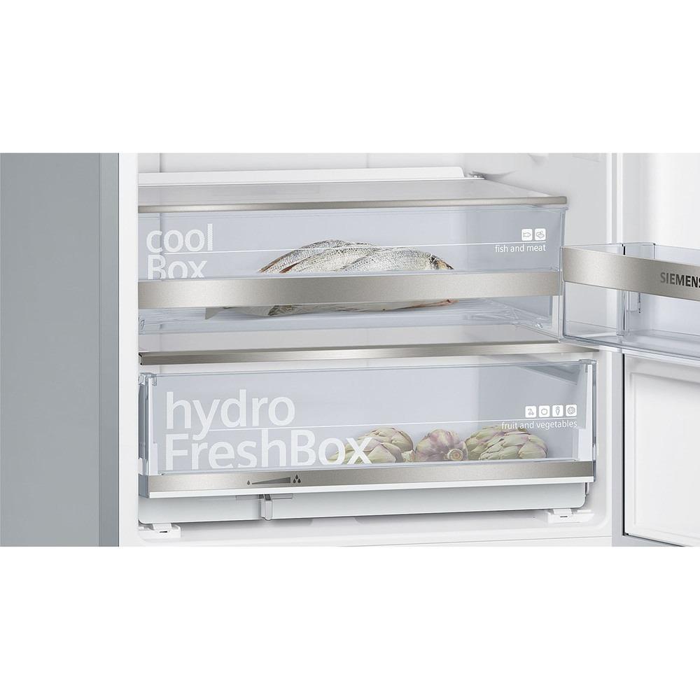 Холодильник Siemens KG39NSB20R - фото 4