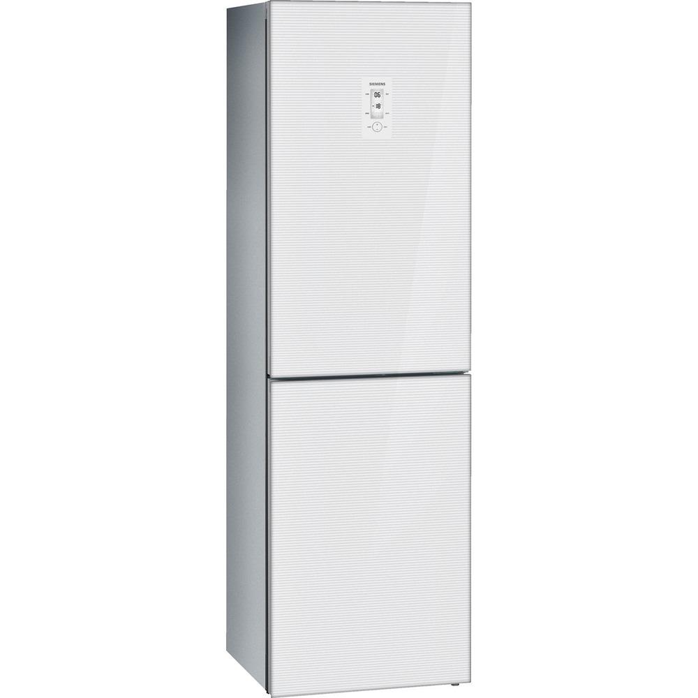 Холодильник Siemens KG39NSW20R - фото 1